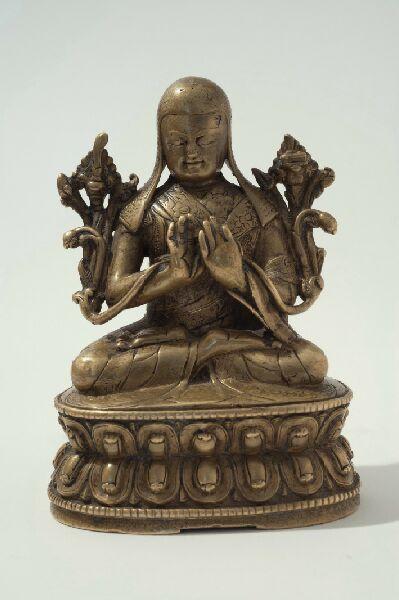 16th century, Tibet, Sonam Lhundrup