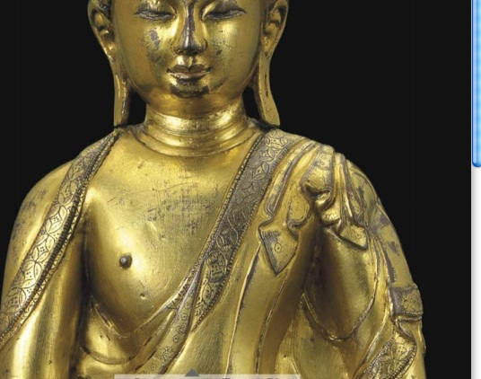 15th-c-tibet-shakyamuni-gilt-c-a-288-cm-face
